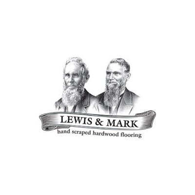Lewis and Mark